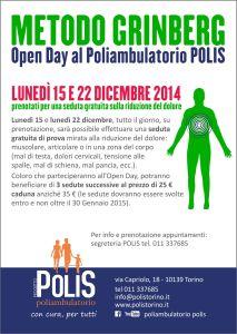 open_day_metodo_grinberg_dicembre_2014